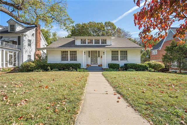 4937 Wyoming Street, Kansas City, MO 64112 (#2248578) :: Ron Henderson & Associates