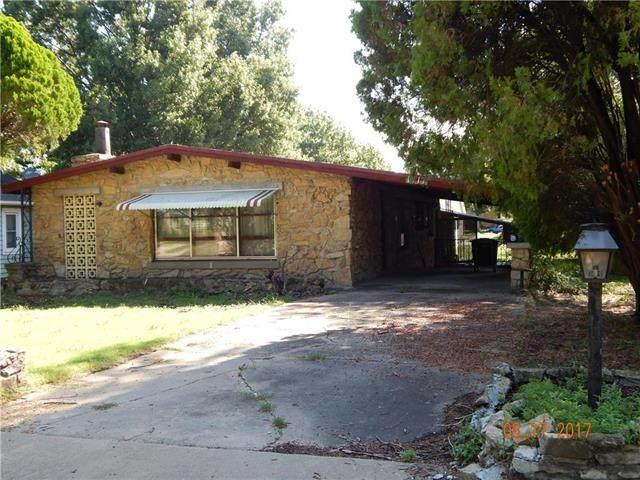 1117 N Cedar Street, Ottawa, KS 66067 (#2248594) :: Five-Star Homes