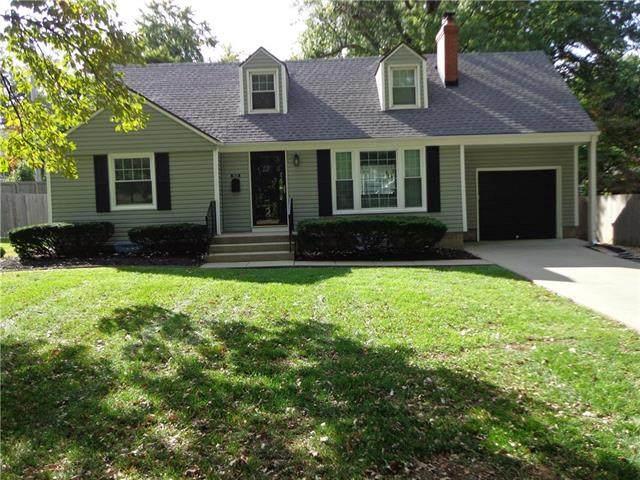 7420 Delmar Street, Prairie Village, KS 66208 (#2248614) :: Five-Star Homes