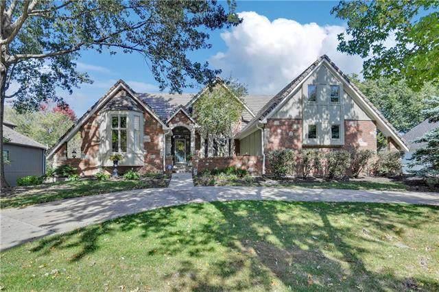 2312 W 127th Street, Leawood, KS 66209 (#2248627) :: Eric Craig Real Estate Team
