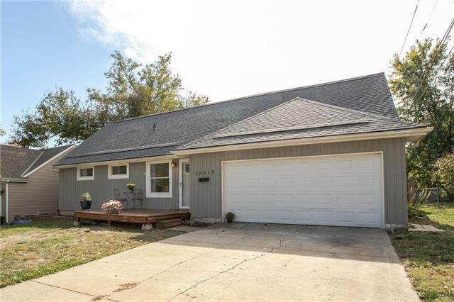10015 W 60th Street, Merriam, KS 66203 (#2248659) :: Team Real Estate