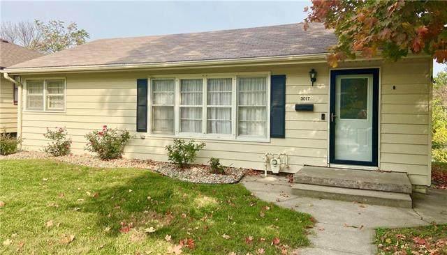 3017 Jules Street, St Joseph, MO 64501 (#2248665) :: Eric Craig Real Estate Team