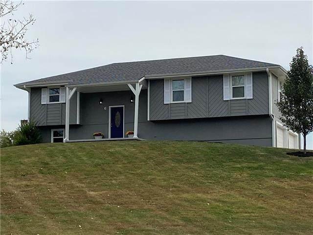 6 SE Terrace Lane, St Joseph, MO 64507 (#2248698) :: Eric Craig Real Estate Team