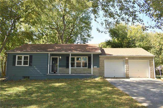 2112 S Norwood Avenue, Independence, MO 64052 (#2248721) :: Ron Henderson & Associates