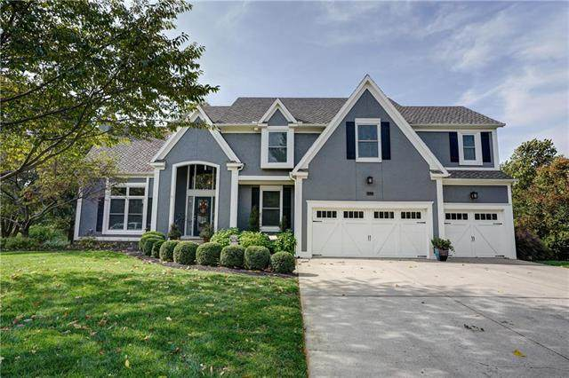 5512 Spinnaker Point, Parkville, MO 64152 (#2248731) :: Ask Cathy Marketing Group, LLC