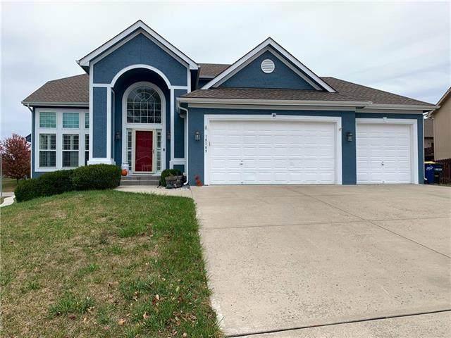 18109 Belinda Drive, Smithville, MO 64089 (#2248752) :: Eric Craig Real Estate Team
