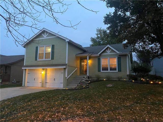 6201 N Mercier Street, Kansas City, MO 64118 (#2248762) :: Dani Beyer Real Estate