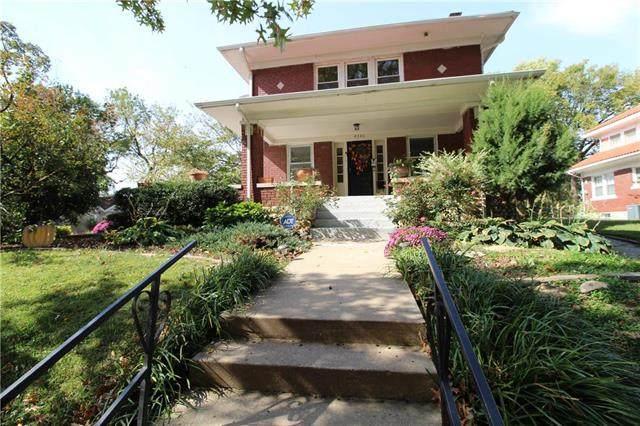 4346 Benton Boulevard, Kansas City, MO 64130 (#2248763) :: Eric Craig Real Estate Team