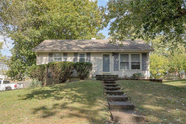 414 Hooke Street, Liberty, MO 64068 (#2248773) :: The Kedish Group at Keller Williams Realty
