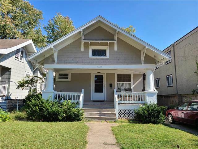 4137 Roanoke Road, Kansas City, MO 64111 (#2248804) :: Dani Beyer Real Estate