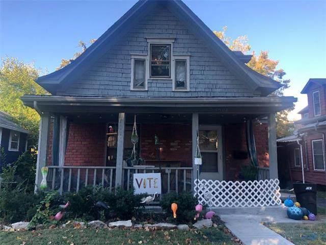 4508 Wyoming Street, Kansas City, MO 64111 (#2248813) :: Eric Craig Real Estate Team