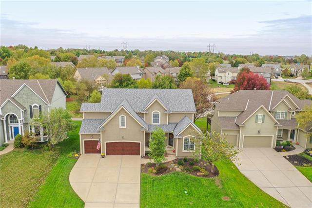 21514 W 98 Terrace, Lenexa, KS 66227 (#2248824) :: Ask Cathy Marketing Group, LLC