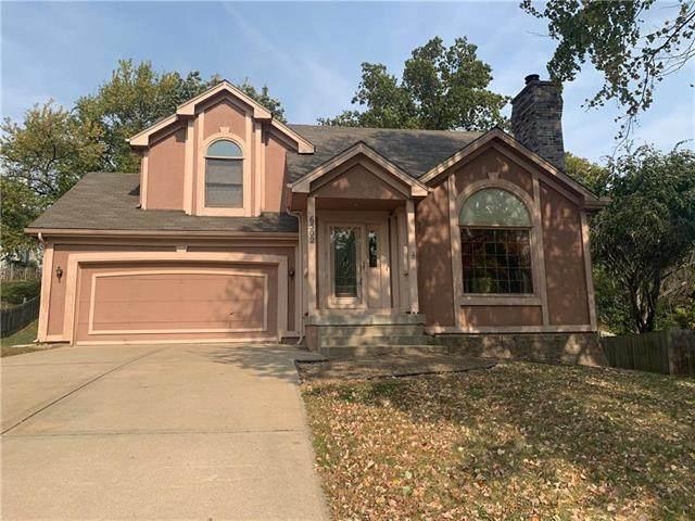 6502 NW Morrell Drive, Kansas City, MO 64152 (#2248837) :: Five-Star Homes