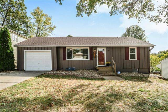 2715 NE 46th Street, Kansas City, MO 64117 (#2248846) :: Team Real Estate