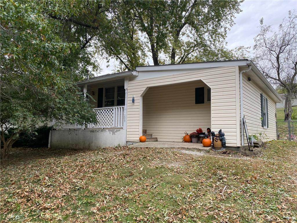 103 S 9th Street Terrace, Odessa, MO 64076 (#2248875) :: Team Real Estate