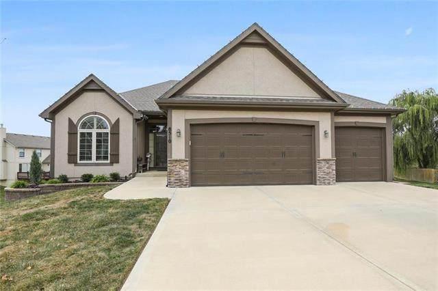 8510 N Donna Court, Kansas City, MO 64153 (#2248883) :: Dani Beyer Real Estate