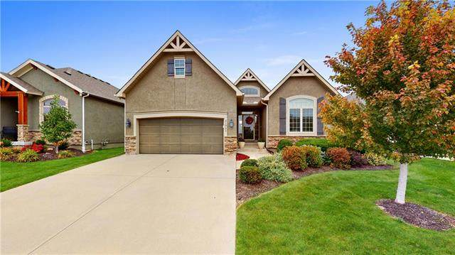 21962 W 119th Terrace, Olathe, KS 66061 (#2248896) :: Five-Star Homes