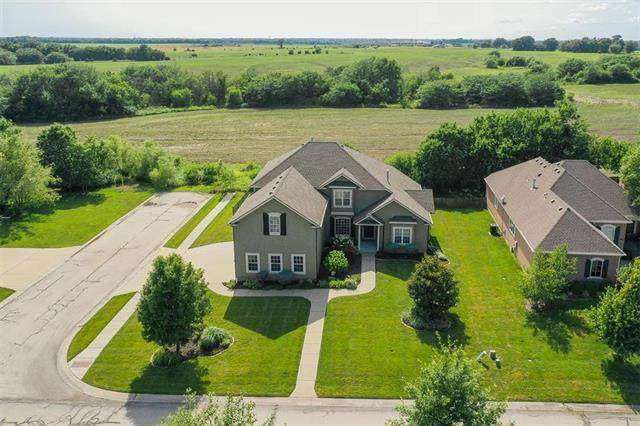 22266 W 177TH Street, Olathe, KS 66062 (#2248902) :: Team Real Estate