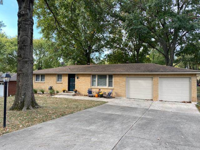 5100 NW Linder Lane, Kansas City, MO 64151 (#2248905) :: Team Real Estate