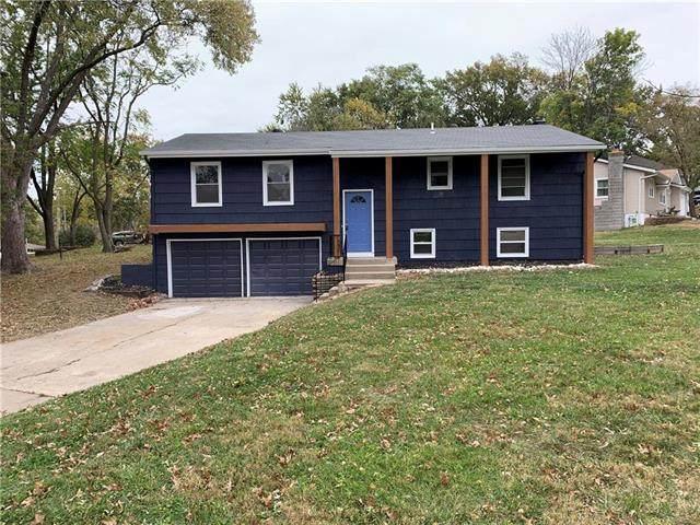 7501 NW Winter Avenue, Kansas City, MO 64152 (#2248916) :: Five-Star Homes