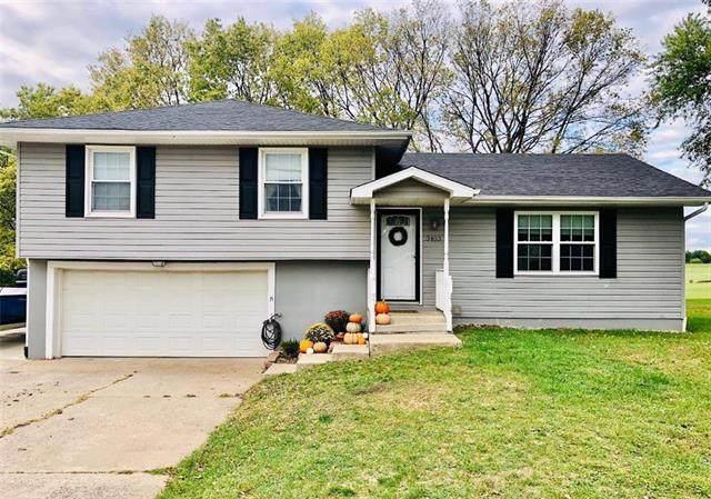 3403 Lake Trenton Drive, Trenton, MO 64683 (#2248918) :: House of Couse Group
