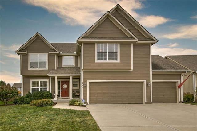 9908 N Marsh Avenue, Kansas City, MO 64157 (#2248925) :: Five-Star Homes