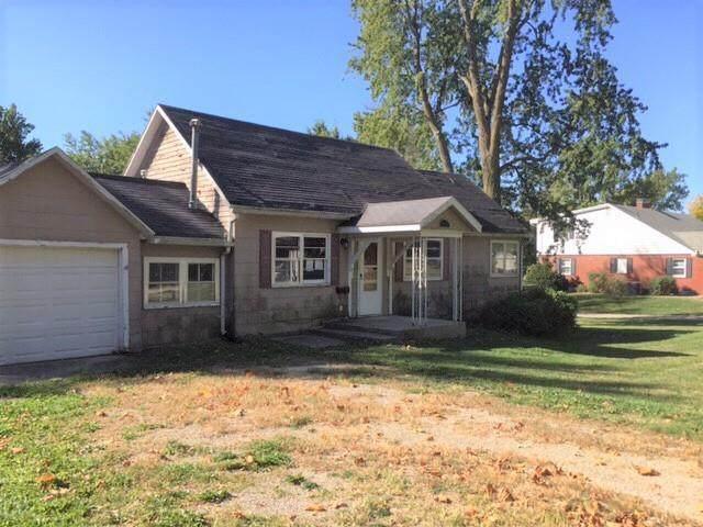 401 W Prairie Street, Cameron, MO 64429 (#2248931) :: The Shannon Lyon Group - ReeceNichols