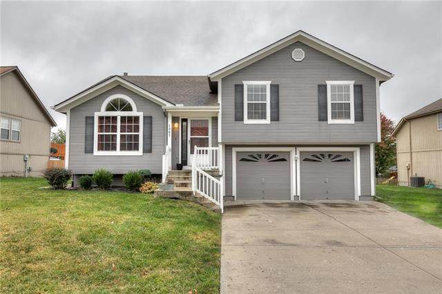 1307 Willow Drive, Greenwood, MO 64034 (#2248933) :: Ask Cathy Marketing Group, LLC