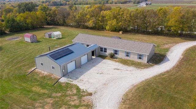1436 NW 1200 Road, Blairstown, MO 64726 (#2248979) :: Dani Beyer Real Estate