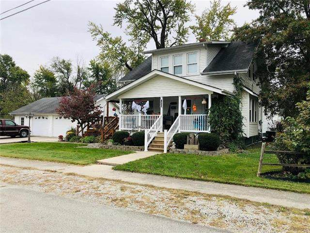 702 E 4th Street, Trenton, MO 64683 (#2249000) :: The Shannon Lyon Group - ReeceNichols