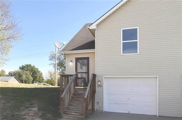 5641 N Northwood Terrace, Kansas City, MO 64151 (#2249013) :: Ask Cathy Marketing Group, LLC