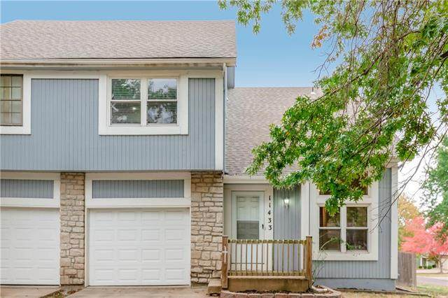 11433 Reeder Street, Overland Park, KS 66210 (#2249043) :: Ask Cathy Marketing Group, LLC