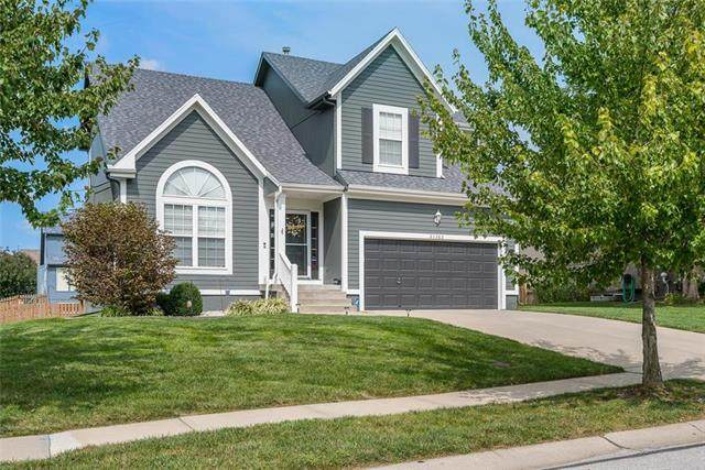 21362 W 119th Place, Olathe, KS 66061 (#2249048) :: Five-Star Homes