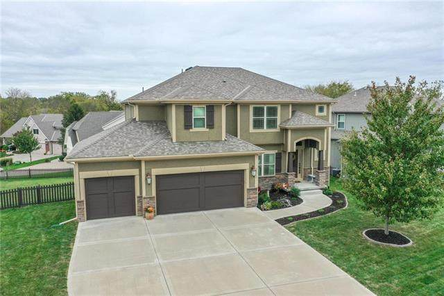 14715 NW 66 Terrace, Parkville, MO 64152 (#2249051) :: Eric Craig Real Estate Team