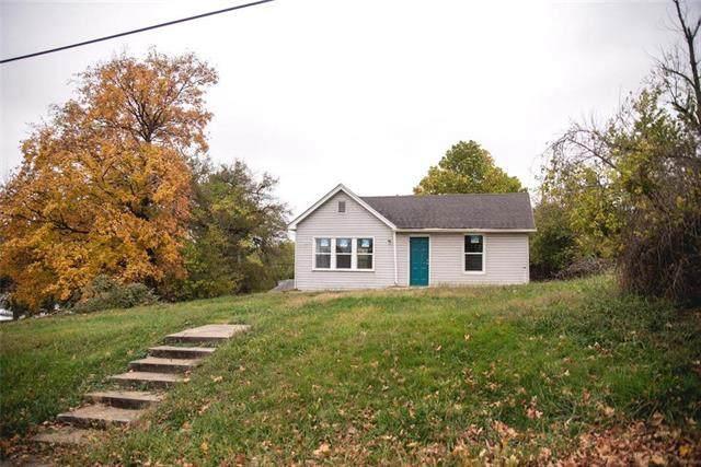 716 R Street, Atchison, KS 66002 (#2249052) :: Ron Henderson & Associates