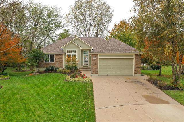 1719 Rolling Rock Road, Raymore, MO 64083 (#2249069) :: Five-Star Homes