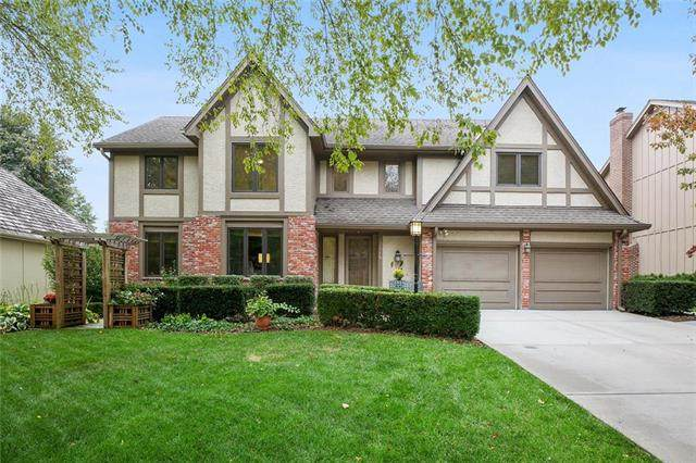12116 Cedar Street, Overland Park, KS 66209 (#2249070) :: Ask Cathy Marketing Group, LLC