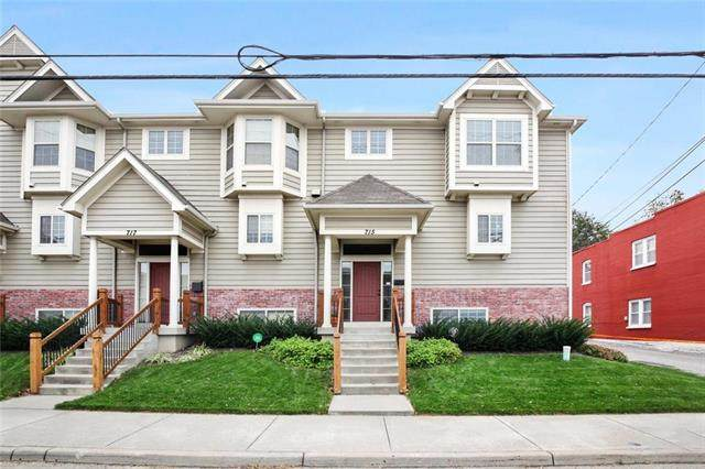 715 E 5th Street, Kansas City, MO 64106 (#2249072) :: Ask Cathy Marketing Group, LLC