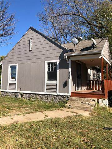 6801 Chestnut Avenue, Kansas City, MO 64132 (#2249077) :: Edie Waters Network