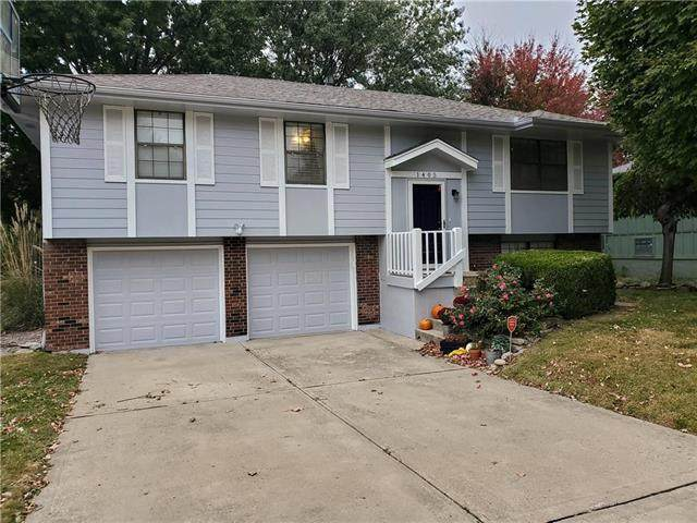 1405 NW 50th Street, Blue Springs, MO 64015 (#2249082) :: Ask Cathy Marketing Group, LLC