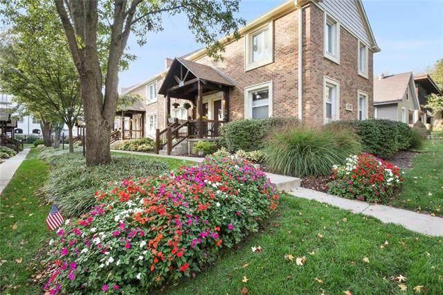4530 Jefferson Street 1-A, Kansas City, MO 64111 (#2249084) :: Ask Cathy Marketing Group, LLC