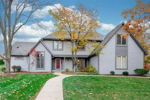 5600 W 129th Street, Overland Park, KS 66209 (#2249107) :: The Shannon Lyon Group - ReeceNichols