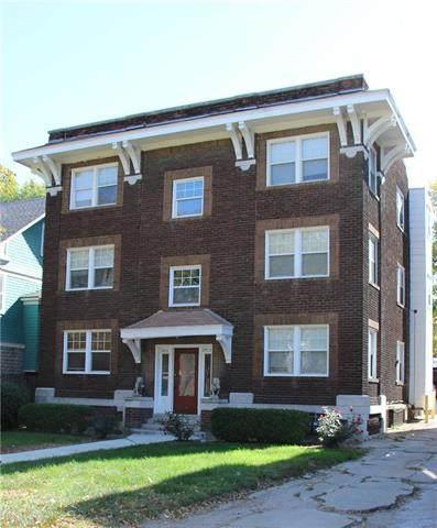3913 Scarritt Avenue, Kansas City, MO 64123 (#2249110) :: Audra Heller and Associates