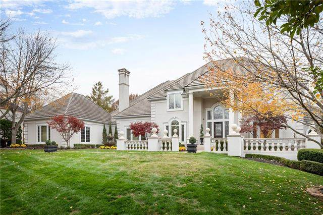 11704 Canterbury Court, Leawood, KS 66211 (#2249133) :: Five-Star Homes