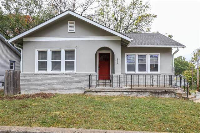201 N Morse Avenue, Liberty, MO 64068 (#2249152) :: Eric Craig Real Estate Team
