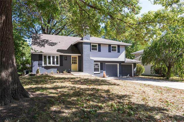 9105 Hayes Drive, Overland Park, KS 66212 (#2249155) :: Team Real Estate