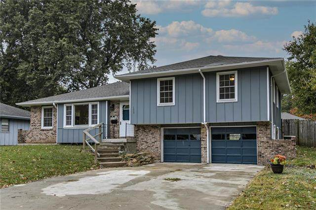 1003 Range Street, Blue Springs, MO 64015 (#2249205) :: Jessup Homes Real Estate | RE/MAX Infinity