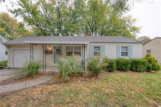 2505 S Crescent Avenue, Independence, MO 64052 (#2249226) :: Eric Craig Real Estate Team