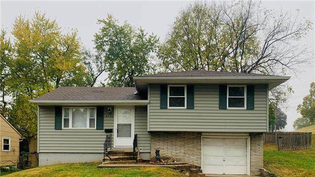 4732 N Bristol Street, Kansas City, MO 64118 (#2249259) :: Beginnings KC Team