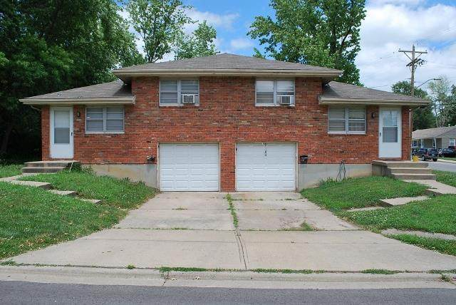 520 E Short Avenue, Independence, MO 64050 (#2249277) :: Beginnings KC Team